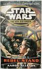 Star Wars: The New Jedi Order - ENEMY LINES II: REBEL STAND -Pre-LEGENDS Ver. PB