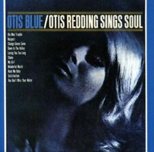 Otis Redding - Otis Bleu Neuf CD
