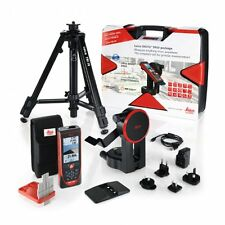 LEICA S910 TOUCH LASER DISTANCE MEASURER PRO PACK