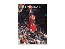 Hypebeast Magazine #7,Michael Jordan,Astrid Andersen,Rav Matharu,Hiro Kurata