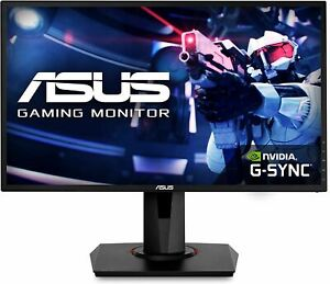 """ASUS 24"""" 1080P Gaming Monitor (VG248QG) - Full HD, 165Hz (Supports 144Hz), 0.5ms"""