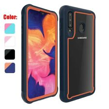 For Samsung Galaxy A20 A30 A50 A70 Heavy Duty Hybrid Shockproof Phone Case Cover