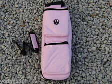 Ruger 10/22 synthetic rifle Pink Takedown Stock bag W/ magazine storage BLEM #1