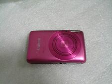 Nice Canon PowerShot SD1400 IXUS 130 14MP Digital Camera Pink