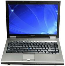 Intel Core 2 Duo Tecra PC Laptops & Notebooks