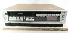 Sanyo Betamax Betacord 4-Head Model Vcr-6400 / Vcr6400 No Remote Belt Kit Ca