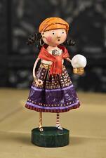Lori Mitchell™ - Gypsy Rose - Halloween Girl Figurine - 11102