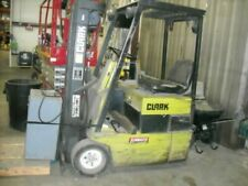 Warehouse Forklifts & Stackers