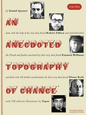 Anecdoted Topography of Chance, An by Topor, Dieter Roth, Emmett Williams, Rober