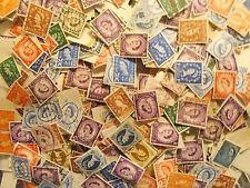 1000~GB Genuine  Wildings Charity Kiloware Stamps~off paper UK Seller