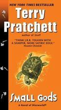 Small Gods (Discworld) by Pratchett, Terry