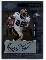 2006 Playoff Contenders #182 Reggie Bush NM-MT (RC - Rookie Card) (Autographed)