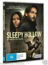 Sleepy Hollow COMPLETE SEASON 1 : NEW DVD