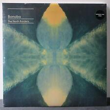 BONOBO 'North Borders' Vinyl 2LP Download NEW/SEALED