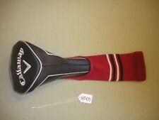 Callaway Razr X Black Driver Headcover HF471