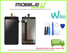 ECRAN LCD + VITRE TACTILE POUR WIKO SLIDE 2 + OUTILS