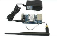 Hi-link HLK-RM04 Serial-Wifi-Ethernet Wifi Module RS232/RS485 Module Q14080