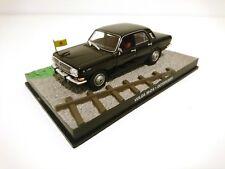 Volga GAZ M24 Diecast Model Car From James Bond Octopussy Dy121