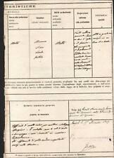 5098) BETTO GIOVANNI DI GENOVA, MINISTRO DELLA MARINA.