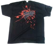 OFFICIEL Bullet For My Valentine sang Hardcore Scream Target Tee-shirt G. XL