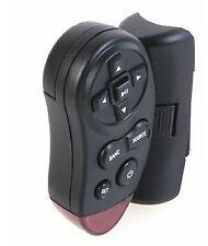 Universal Steering Wheel IR Remote Control Learning Car Auto Handsfree CD DVD TV