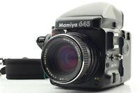 **Exc+++++** Mamiya 645 Pro Film Camera w/ Sekor C 80mm F/2.8 Lens From Japan