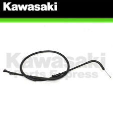NEW 2008 - 2018 GENUINE KAWASAKI KLR 650 STARTER CABLE 54017-0042
