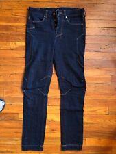 RAF by Raf Simons Men's Jeans Dark Blue W29