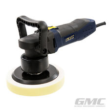 GMC 673823 600W Dual Action Sander Polisher GPDA electric sand polish car