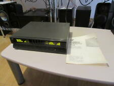 SANSUI G-900XD 7-BAND STEREO GRAPHIC EQUALIZER
