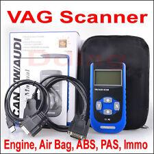 Audi VW Volkswagen VAG Code Reader Diagnostic Scanner Com replaces 405