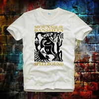 Siouxsie and the Banshees Spellbound  Vintage CooL Unisex & Ladies T Shirt 403b