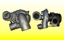Turbolader Mercedes-PKW Vito 112 CDI W638 OM 611.980 90Kw 720477-5001S