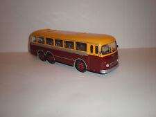 1/43 Bus Tatra  Karossa T 500HB / 1950's Handmade