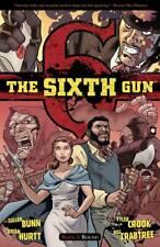 Sixth Gun Volume 3: Bound Softcover Graphic Novel