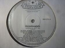 "Signifiant infromationsplatte 004 576, ESKENS, Mina, yovanna, the shaker, LP, 12"""