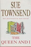 The Queen And I, Sue Townsend, Very Good, Hardcover