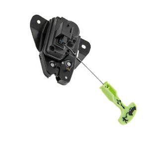 Tailgate Lock Trunk Latch Actuator Fits 05~18  Dodge Chrysler Challenger Avenger