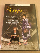 The Silence - DVD New Yorker Video Iranian Foreign Film Sealed New