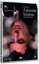 Dvd IL GIOVANE FAVOLOSO - (2014) ***Contenuti Extra*** ......NUOVO