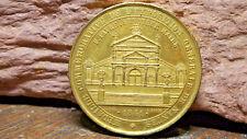 bretagne 1861 Medaille Commémorative exposition de nantes