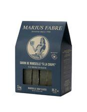 Marius Fabre Savon de Marseille à la coupe 1 kg