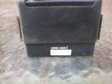 Suzuki gsxr 750 srad cdi unit ic igniter box ecu  ignition black box brain