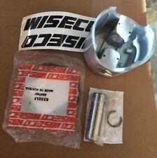 Wiseco Piston Kit P/N 775M08350 NOS SeaDoo XP750