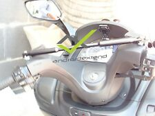SYM RV / VOYAGER 250/270 CROSSBAR (for GPS,Cellphone,Camera,Cup Holder,Speakers)