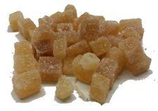 Ginger Crystallised - Take the Taste Test - SPICESontheWEB