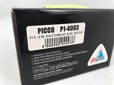 Picco P1-4093 motore Glow P1-R.12 RE Evo 3 Turbo Edo Modified modellismo