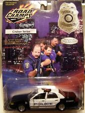 Cambridge Police Ohio 2001 Ford Road Champs VERY RARE