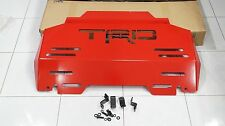TOYOTA HILUX REVO SR5 M70 M80 2015-16 SPLASH SHIELD GUARD ENGINE UNDER TRAY STD