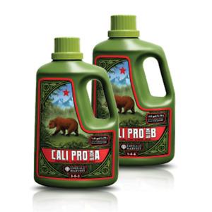 CALI PRO BLOOM A&B 0.95L